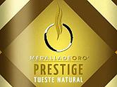 Café Prestige Medalla de Oro